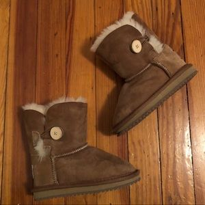 UGG Boots : Great Condition